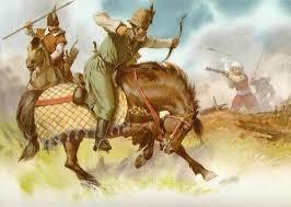 Radu de la Afumati domnitorul razboaielor