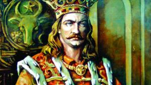 Stefan cel Mare, perioada de aur a Moldovei