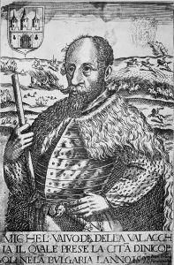 Mihai Viteazul, erou national sau aventurier (2)