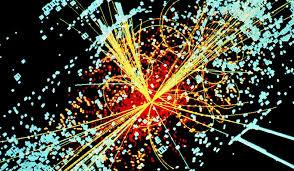 particulele elementare care compun Universul
