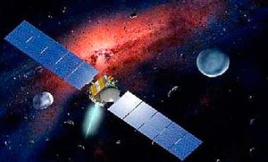 sonda-espacial-dawn