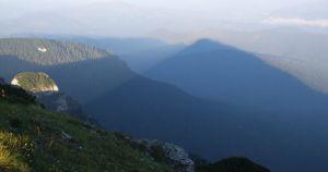 Misterioasele piramide ascunse din Romania