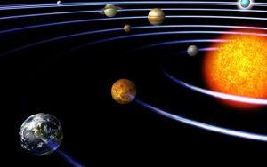 Sistemul Solar (2)