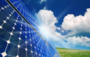 Scurt istoric al panoului solar