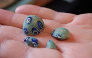 Doua morminte dacice descoperite recent in judetul Salaj, demonstreaza unitatea culturii geto-dacilor 1