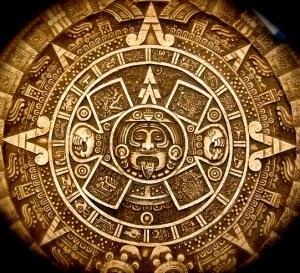 Calendarul aztec