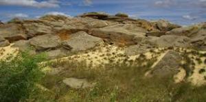 Mormantul de piatra din ucraina