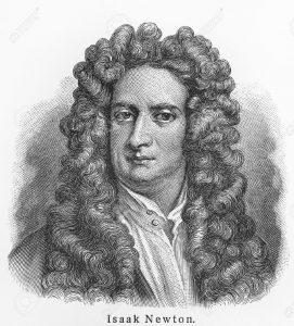 Isaac Newton, intre stiinta si alchimie