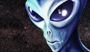 extraterestrii sunt printre noi