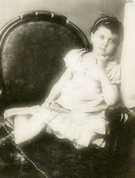 Iulia Hasdeu, copilul genial al culturii romane, si viata de apoi