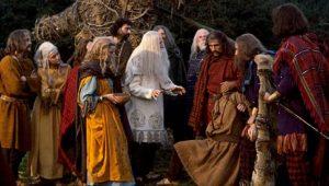religia-celtilor-druizii