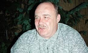 Semion Moghilevici