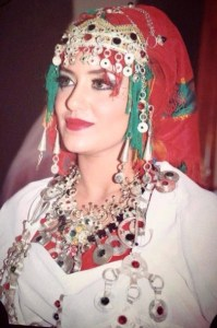 Berbera din Maroc