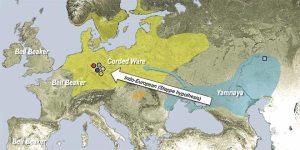Migratia populatiilor indo-europene