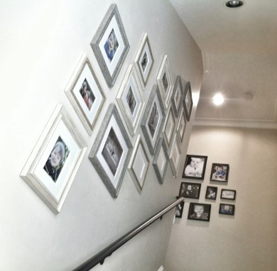 Stairway Framing