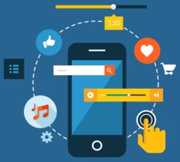 Mobile and Web Application Development - Mixed Media Ventures