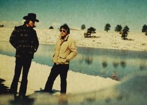 Sam Shepard & Johnny Dark