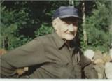 Grandpa Lenzke