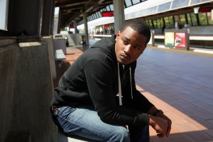 Ryan Coogler at the Fruitvale Station /Jim Wilson/The New York Times