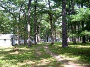 Wonewoc Spiritualist Camp