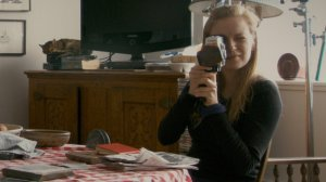 Sarah Polley turns her camera on her family. Credit: Roadside Attractions