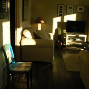 Light & Shadow Photo: LLLenzke