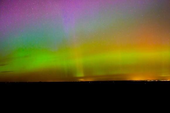 Northern Lights, Photo Credit: Erin Sutter Hiltbrand