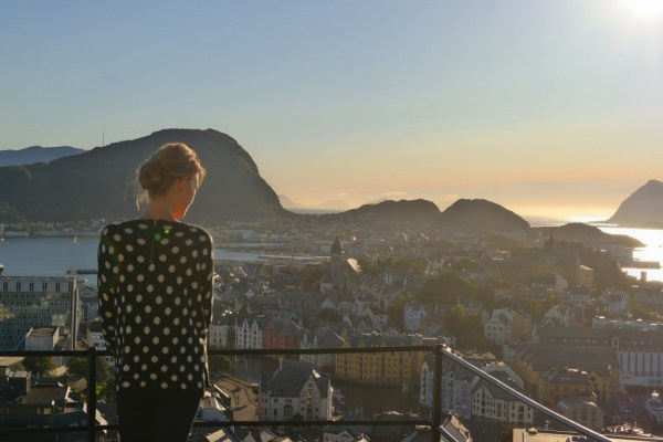 stewardess stories alesund
