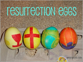 Planning for Easter