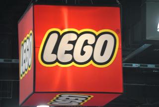 LEGOKidsfest & Giveaway