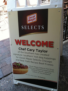 Oscar Mayer Selects & The Southern