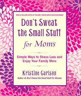 Don't Sweat Moms!