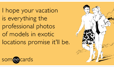Tropical Vacation…{ahhh…}