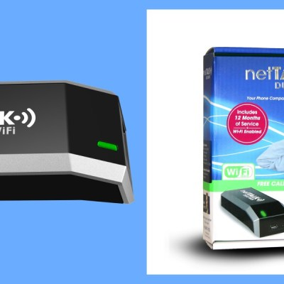 netTALK Duo Wifi :: Review & Giveaway