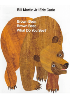 Literacy & Learning :: Day 18 – Brown Bear