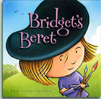 Literacy & Learning :: Day 22 – Bridget's Beret