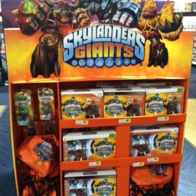 Skylanders Giants :: Review