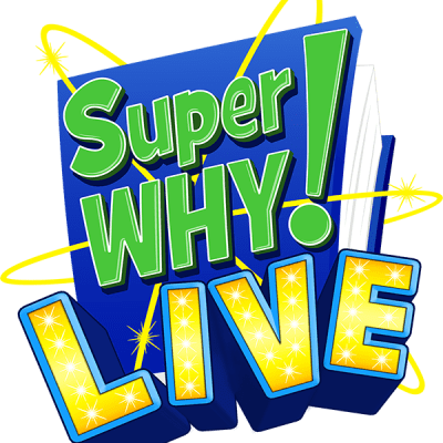 Super WHY! Live! is coming to Chicago!