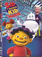 Sid the Science Kid Movie {& Giveaway!}