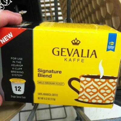 Make Friends {Not Enemies} with Gevalia