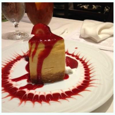Fogo de Chão Restaurant Review & Giveaway