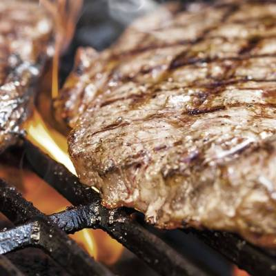 #GetGrilling with LongHorn Steakhouse and its Grill Us Hotline