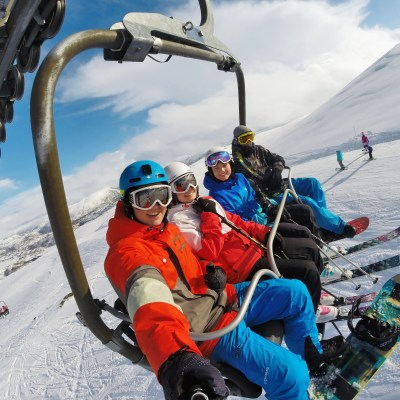 Catching Life with GoPro Cameras & Accessories #GoProatBestBuy #spon