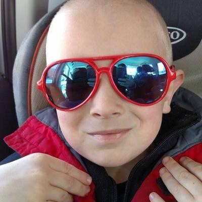 Go Big or Go Bald! #StBaldricks