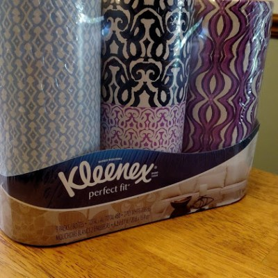 Small Space, Big Style: A Conversation by Kleenex Perfect Fit