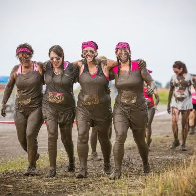 Dirty Girl Mud Run Coming to Chicago! #RunWithMeDG