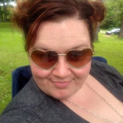 Rose-Colored, Heart-Shaped Glasses, Vol. 5 #LeggingsWearDontCare