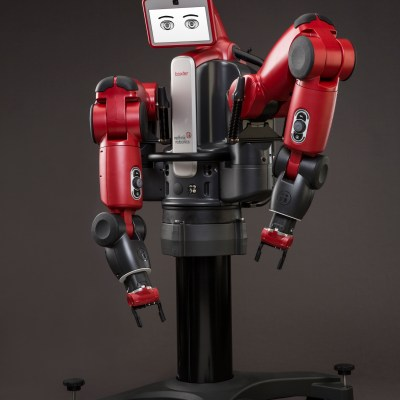 Robot Revolution: A Museum of Science + Industry Giveaway