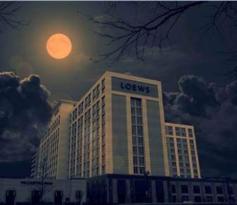 Spooktacular Suites – Tricks and Treats with Loews Chicago O'Hare