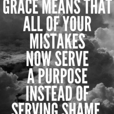 Grace Yourself